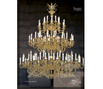 Riperlamp 003E 120.AA Asfour Royal