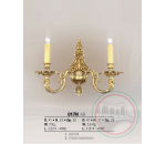 Riperlamp 017N 02.AB Asfour Palace