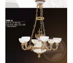 Riperlamp 244B 08.AQ Imperial