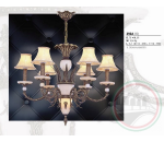 Riperlamp 292A 07.BQ Beige Shade Nilo