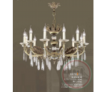 Riperlamp 327A 12.CJ Chateau