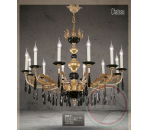 Riperlamp 327B 12.CB Chateau