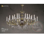 Riperlamp 327D 28.CJ Chateau