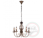 Arte Lamp A3057LM-5BR
