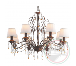 Arte Lamp A9468LM-8BR