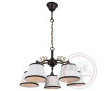 Arte Lamp A6344LM-5BR