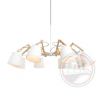 Arte Lamp A5700LM-8WH