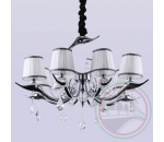 Crystal Lux FLAMINGO SP-PL8 CHROME