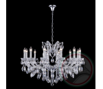 Crystal Lux HOLLYWOOD SP12 CHROME