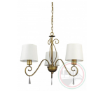 Arte Lamp A9239LM-3BR
