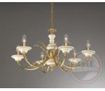 Paderno Luce L.825/6.26 IVORY