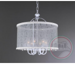 Paderno Luce L.3864/6.07 WHITE WOOD
