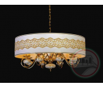 Paderno Luce L.3082/8.26 ORO DECOR