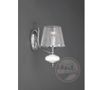 Paderno Luce WB.20211/1.02 CRACCHE GLASS