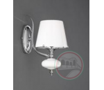 Paderno Luce WB.20211/1.02 WHITE GLASS