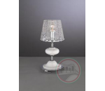 Paderno Luce T.20211/1.02 CRACCHE GLASS