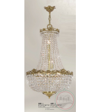 Riperlamp 049E 08.AB Swarovski Colonia