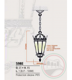 Riperlamp 598E 01 Outdoor